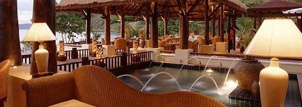 Le Vimarn Cottages Resort & Spa