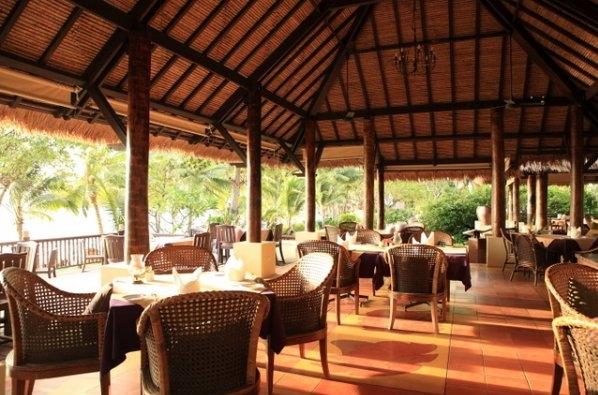 Restaurant & Spa