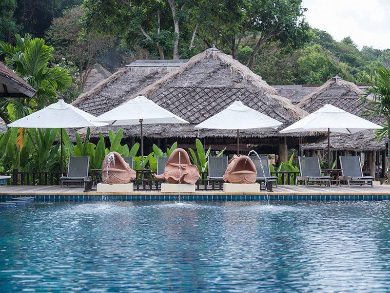 Le Vimarn Cottages Resort